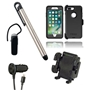 iPhone 8/7 Plus Otterbox Defender Rugged Case Bundle - *Larger iPhone*